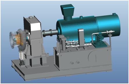 蒸汽节能利用技术